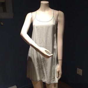 Denin summer dress